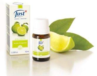 Aceite Esencial de Bergamota-antidepresivo