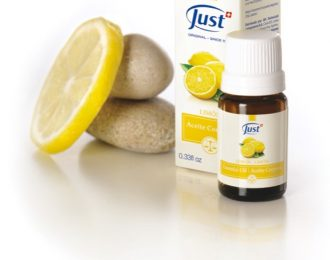 Aceite Esencial de Limón-inspirador