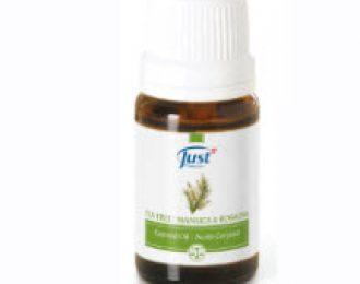Aceite Esencial de Tea Tree- infecciones por hongos, bacterias o virus