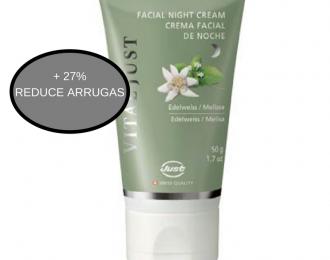 Crema Anti-arrugas de Noche